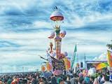 Mengenal Festival Tabuik di Kota Pariaman