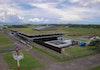 Asrinya Bandara Hijau Pertama di Indonesia