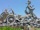 Gambar sampul Kereta Api Pertama di Bali Segera Dibangun