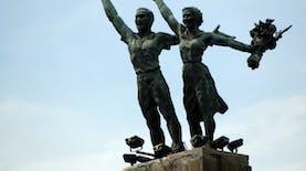 Mengenal Patung-patung di Jakarta dan Kisahnya
