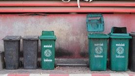 Pakar ITB Ubah Sampah Kota Menjadi Bahan Bakar Padat
