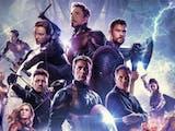Ada Anak Bangsa di 'Avengers: Endgame'. Siapakah Dia?