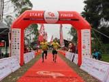 Gambar sampul NusantaRun Chapter 5:  Berlari Sejauh 127,9 Kilometer Demi Memajukan Pendidikan Indonesia!