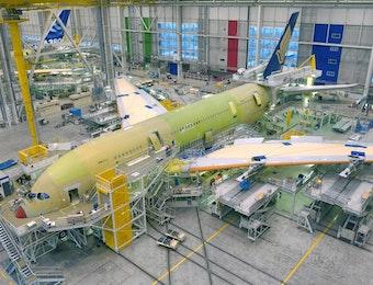 Tawarkan Sistem Boarding Revolusioner, Mahasiswa Indonesia Top 5 Kompetisi Industri Penerbangan Dunia