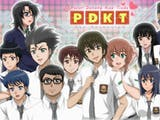 Gambar sampul Animator Indonesia Menapaki Kelas Global