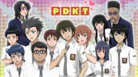 Animator Indonesia Menapaki Kelas Global