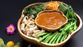 Festival Kuliner Indonesia Seoul: Ini Makanan Indonesia Favorit Orang Korea Selatan