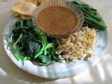 Sejarah Munculnya Pecel, Makanan Lokal Yang Kaya Gizi