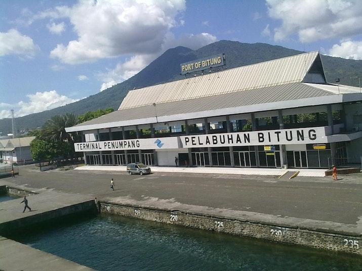 Kenali Potensi Pelabuhan Bitung bagi Kedaulatan Maritim Indonesia