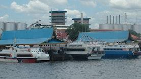 Begini Penerapan Pelabuhan Non-Tunai Pertama di Indonesia