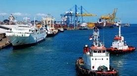 Pelabuhan Internasional Kijing, Pintu Perdagangan Baru di Wilayah Timur