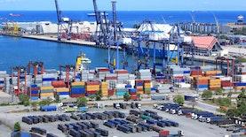 Pelabuhan Marunda Baru Kurangi 30% Beban Tanjung Priok