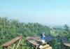 Mengeksplor Potensi Wisata Instragamable di Mojokerto