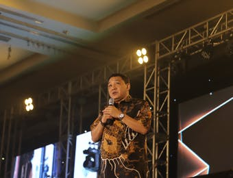 Pelindo III dan Inovasinya untuk Indonesia