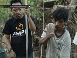 Gambar sampul Eko Mulyadi: Kisah Pemberdayaan Tuna Grahita