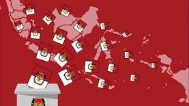 Sejarah Pemilu di Indonesia