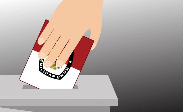 Pemilu: Torang Samua Basudara