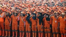 Mari Belajar Empati Dari Pasukan Oranye