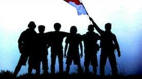 Harumkan Bangsa, Ichiro ITS Raih Penghargaan Pemuda Hebat Indonesia