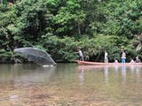 Gambar sampul Lubuk Larangan di Sungai Subayang, Seperti Apa?