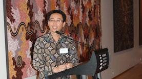 Peneliti Indonesia Raih Penghargaan Penelitian Terbaik di Australia