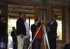 Jadi Agent of Change, Mahasiswa KKM UNDAR Merukunkan Warga dalam Persoalan Kiblat di Desa Panglungan
