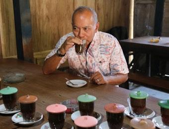 Legenda Kopi Jawa, Cup of Java