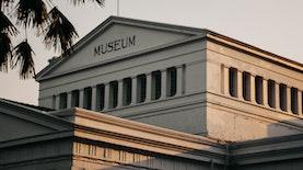 Peninggalan Pengobatan & Kesehatan di Museum Kesehatan Surabaya