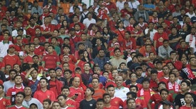 60 Ribu Orang yang Membuat AFC Tercengang