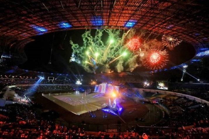 Terima Kasih Jabar. PON Selanjutnya, Papua 2020!