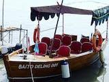 Gambar sampul Perahu Bambu Buatan ITS, Pertama di Dunia