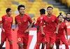 Dua Pemain Timnas Indonesia Ini Masuk dalam Jajaran Delapan Talenta Terbaik Asia Tenggara!