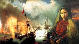 Perempuan Aceh, Laksamana Perang Pertama di Dunia