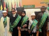 Kisah Musa, Hafiz Muda dari Indonesia yang Membuat Negara Arab Berdecak Kagum