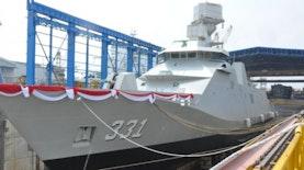 Ini Dia Kapal Perang Karya Anak Bangsa yang Mencatat Sejarah