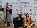 Gambar sampul Pertama Kalinya, Karya 5 Desainer Indonesia Melenggang di Los Angeles Fashion Week
