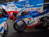 Gambar sampul Aroma Batik Tersebar di Ajang MotoGP 2021