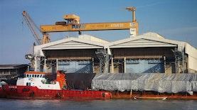 Perusahaan Perkapalan Negara Gandeng Univesitas untuk Bangun Ribuan Kapal Nelayan