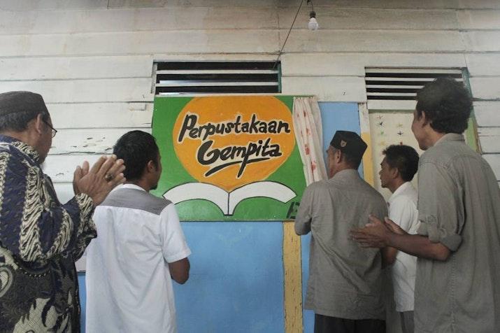 Aksi Baik Babel: Komunitas Anak Muda untuk Bangka Belitung Lebih Baik