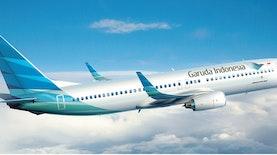 Terbaru! 30 Maskapai Terbersih versi Skytrax, Garuda Indonesia nomor berapa?