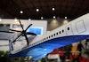 Pesawat R80 Karya Indonesia Dapat Pembiayaan dari Korea, Maju Terus Karya Bangsa!