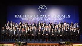 10 Tahun Bali Democracy Forum