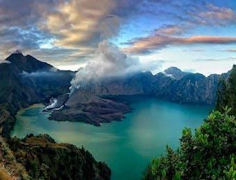 Wow! Indonesia Berada Diurutan Pertama Dari Sepuluh Wisata Terpopuler di Dunia Versi Instagram