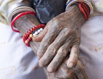 Tato, Bukan Sekadar Pola Tergambar di Kulit