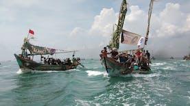 Ketika Sultan dan Raja Nusantara Hadir di Cirebon...