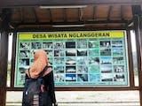 Gambar sampul Desa Wisata Terbaik se ASEAN Ada di Gunungkidul, Yogyakarta