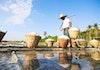 Berusaha Atasi Kelangkaan Garam, Peneliti IPB Luncurkan Teknologi Pengendapan Garam