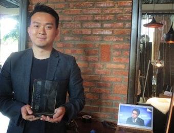 Perusahaan Kreatif Indonesia Raih Penghargaan di Silicon Valley
