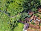 'Travel Bucket List' Untuk Para Instagramers Yang Suka 'Main Warna'