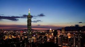 Tim Indonesia Memenangkan Kompetisi Pariwisata di Taiwan